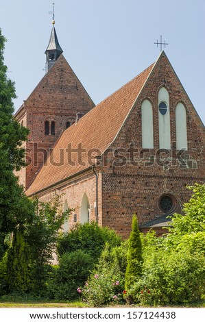 Church of Bad Zwischenahn