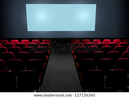 CINEMA - LOOK A MOVIE - 3D