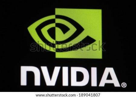 nvidia logo clip art � cliparts