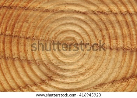circle patterned wood texture background