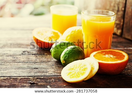 citrus fruits healthy morning fruit smoothies