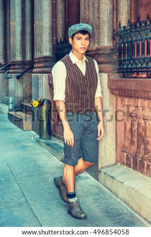 Newsboy Stock Images Royalty Free Images Amp Vectors