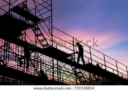 truss construction shop analysis