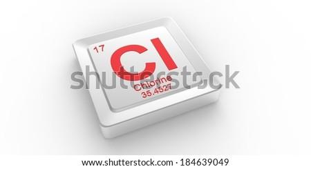Cl symbol 17 material chlorine chemical stock illustration 184639049 cl symbol 17 material for chlorine chemical element of the periodic table urtaz Gallery