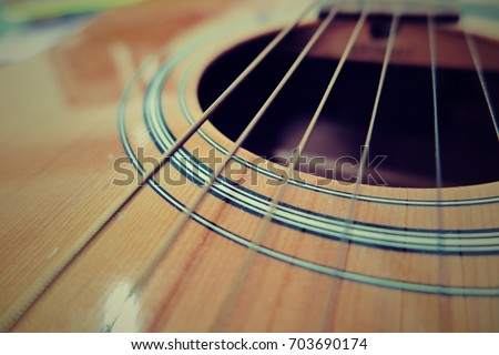 Sound hole stock images royalty free images vectors for Classic house string sound