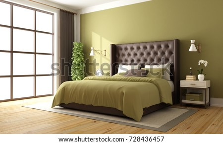 Nightstand Stock Images, Royalty-Free Images & Vectors | Shutterstock