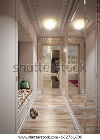 Hallway Stock Images Royalty Free Images Amp Vectors
