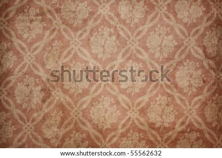 Classic paper texture - stock photo