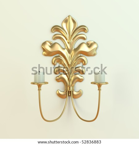 Wall Sconce Electrical Symbol :