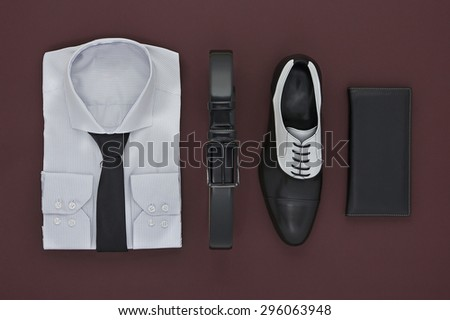 Classic style - stock photo