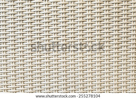 Classic traditional beautiful Bamboo texture background - stock photo