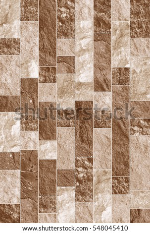 Classic Wall Texture For Tiles
