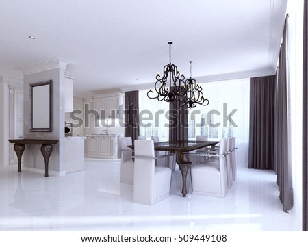 Modular Kitchen Stock Images, Royalty-Free Images & Vectors
