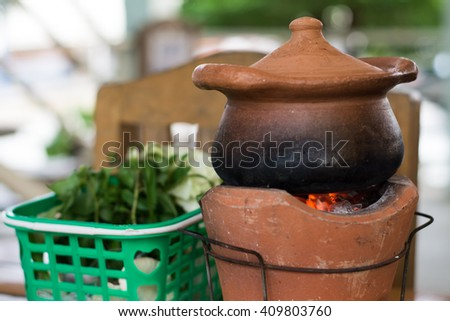 Thai Pot Stock Images, Royalty-Free Images & Vectors | Shutterstock
