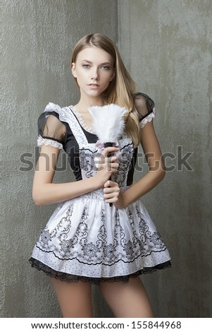 cleaner - stock photo