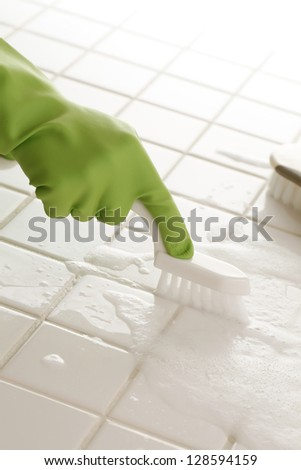 Cleaning,