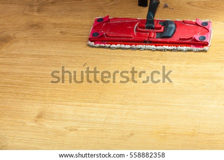 Mop stock images royalty free images vectors shutterstock for Modern cleaning concept