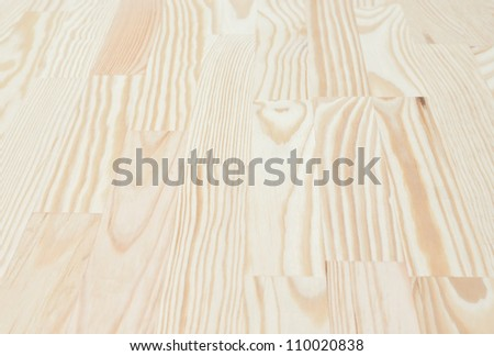 Close up angle detail of a beautiful wooden texture background - stock photo