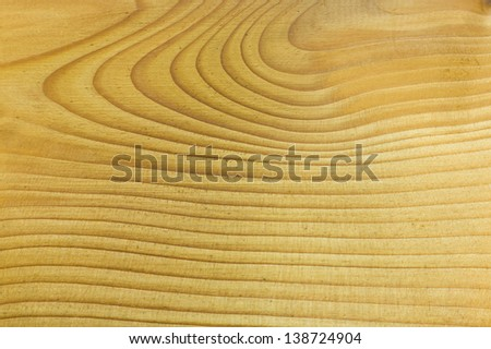 Close up beautiful pine wood texture background