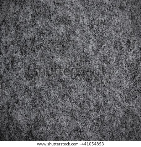 Close-up grey carpet texture with for background