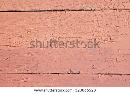 Close up grunge wood background. - stock photo