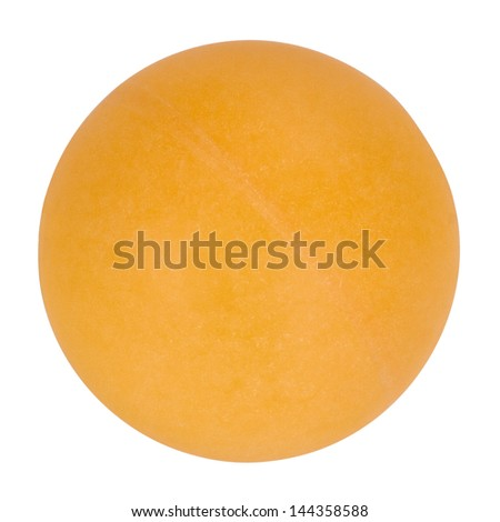 Close-up of a ball - stock photo