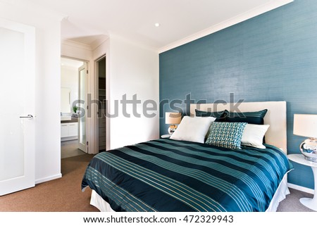 bedroom wall mirrors king size stock images royalty free images amp vectors 10741
