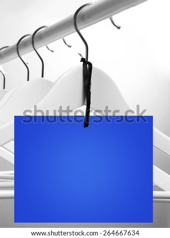 Close up of a colorful sale label concept - stock photo