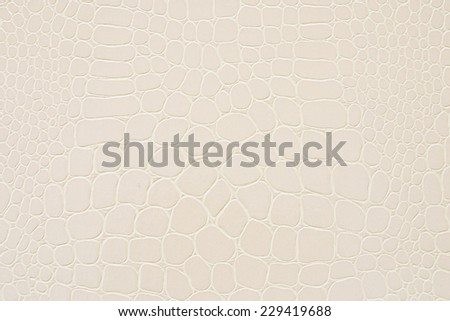 close up of a leather texture - stock photo