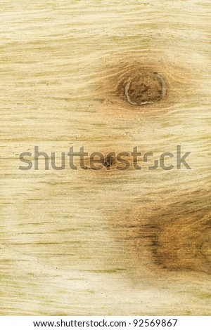 Close up of a wooden background - stock photo