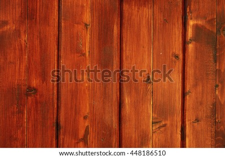 Close up of a wooden floor