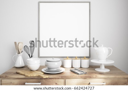 Kitchen Counter Close Up kitchen counter close up stock illustrations, images & vectors