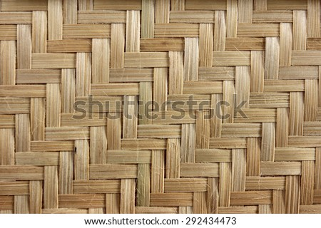 close up of bamboo texture and background. detail