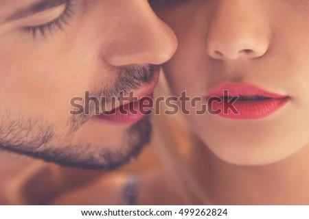 Kissing lips fuk sex all