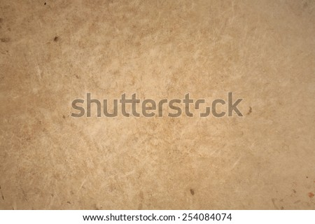 Close Up of Buffalo fur background - stock photo