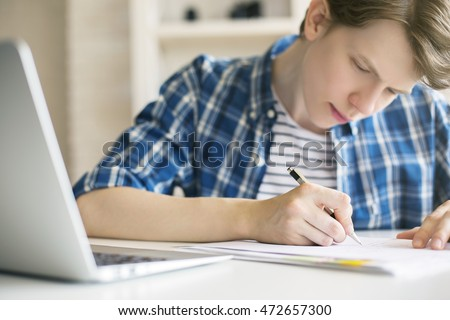 doing homework The role of homework is hardly mentioned in the majority of general elt texts or training courses, suggesting that there is little question as to its value even if.