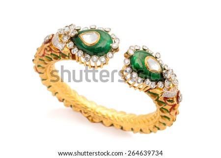 Diamond Bracelet Stock Royalty Free & Vectors