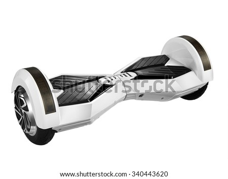 how to close a scooter
