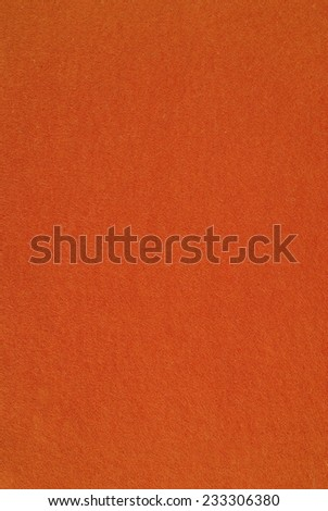 close up of felt surface - stock photo