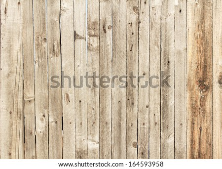Close up of gray wooden background - stock photo