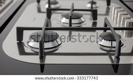 Kitchen-Range Stock Images, Royalty-Free Images & Vectors