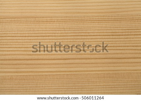Close up of natural yellow wooden background
