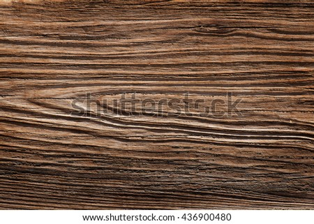 Close up of old wood texture  background - stock photo