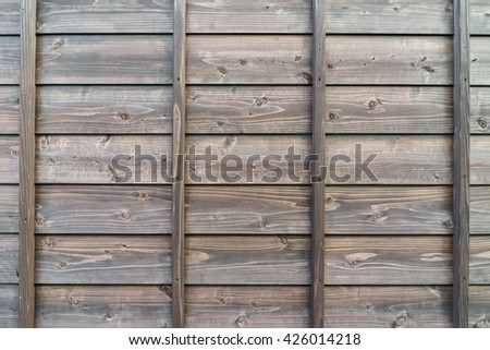 Close up of Old wood textured background