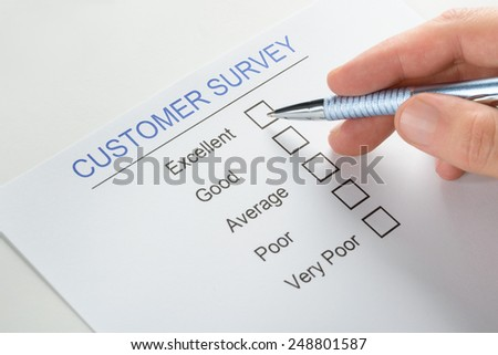 Survey Form Stock Photos, Royalty-Free Images & Vectors - Shutterstock