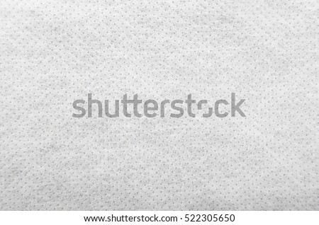 Close-up of texture cellulose fabric cloth textile background