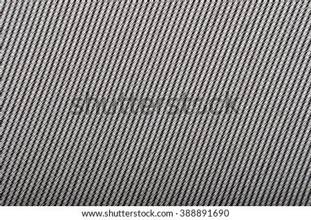 Close up of wattled textured synthetical background - stock photo