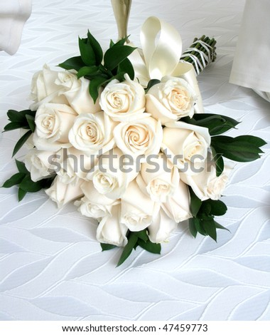 Close up of white flowers - beautiful