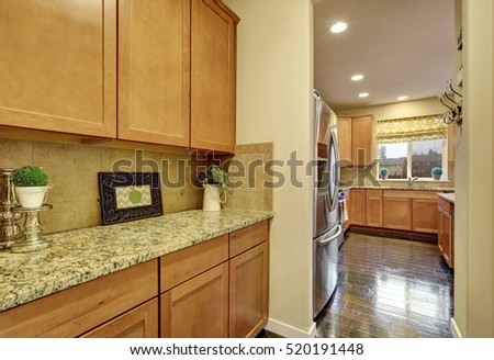 kitchen bath and floors usa bright bathroom interior view wooden cabinet stock photo 7728