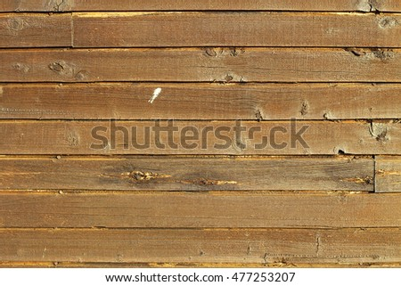 close up of wooden planks for background